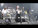 Philip H Anselmo The Illegals feat Rex Brown A New Level @ Download Festival 2014