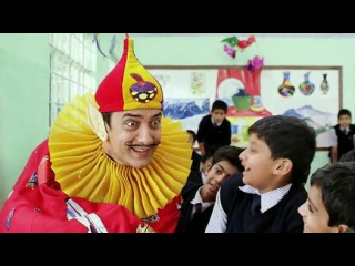 Taare Zameen Par 2007 Hindi 720p HD Full Length Movie - Video Dailymotion