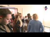 Взрыв в Донецке во время совещания Александра Пургина и Дениса Пушилина