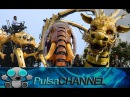 TOP 10 Robots Gigantes Monstruos Mecánicos