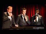 Garou, Corneille et Roch Voisine (Forever Gentlemen) - Le 5à7 de Marina