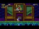 Sonic 2 легендарный hidden palace zone.