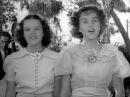 Judy Garland Deanna Durbin - Americana (Every Sunday, 1936)