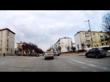 Аварийная ситуация Васильева - Свердлова. Снежинск 16 апреля 2015