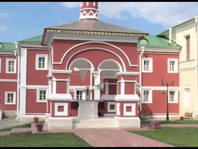 Свеча негасимая: Николо-Пешношский монастырь