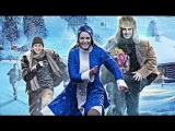 Золотая невеста (2015) - Новинка! Новогодний фильм комедия мелодрама смотреть онлайн сериал 2015