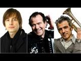 Jan Lundgren, Richard Galliano, Paolo Fresu - JazzBaltica 2007