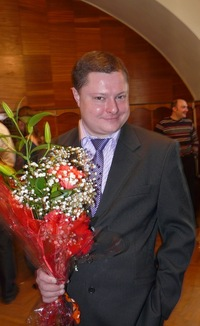 Карасёв Алексей
