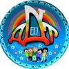 Дом детского творчества г. Тула