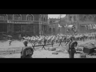 Японский марш победы.....