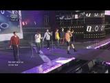 [PERF] 16.10.2015: BTOB - Way Back Home @ Music Bank Sky Festival