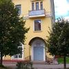 Biblioteka Pikalyovo