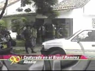 Juan Carlos Ramirez Abadia alias Chupeta