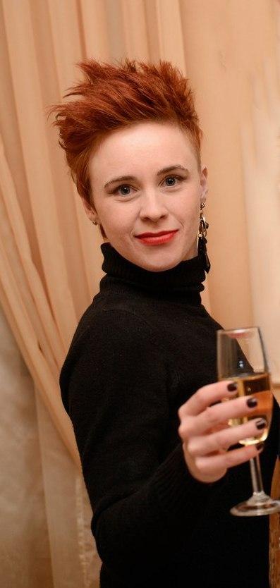 Оксана Геращенко, Харьков - фото №4