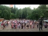 Летняя выездная школа танцев Евгения Папунаишвили, 28.05.2015