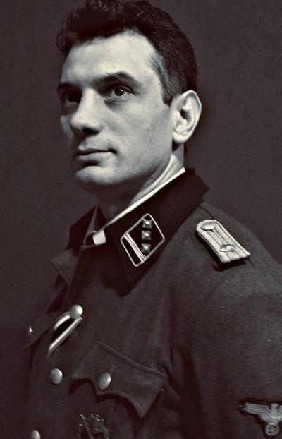 Сергей Суббота