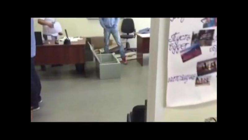 Сотрудниками полиции выявлена схема хищения активов коммерческого банка на сумму более миллиарда рублей
