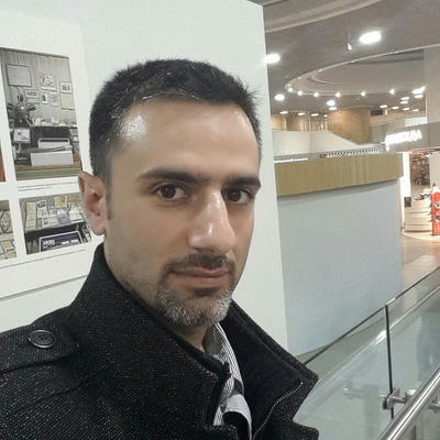 Сергей Акопян