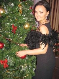 Елена Березина