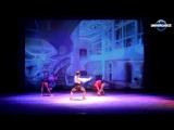 Открытый фестиваль современных танцев Univerdance 2015 | Малая группа | Girls Force
