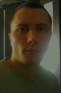 Александр Штан