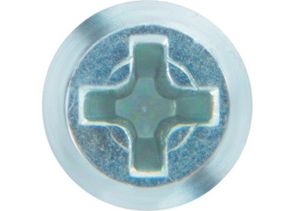 Саморезы, 3,5х11, полуцилиндрическая головка PH №2, фосфатированные 1кг   ШУРУПЬ