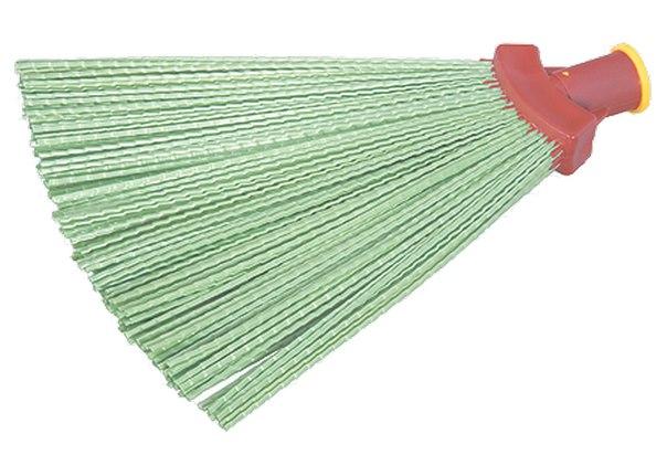 Метла полипропиленовая, 270 х 260 мм, веерная   СИБРТЕХ