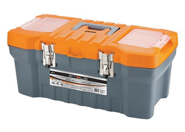 Ящик для инструмента с мет. замками   STELS