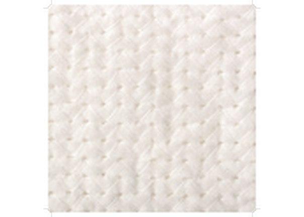 Салфетка для пола х/б белая 500*700 мм    Elfe