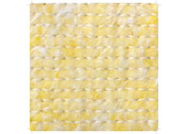 Салфетка для пола х/б желтая 500*700 мм    Elfe