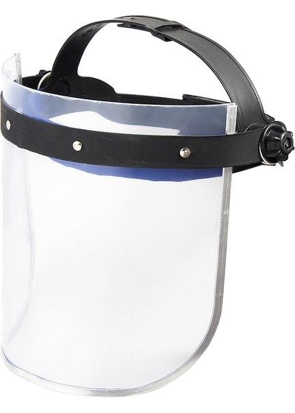 Щиток защитный, 280х230 мм, пластик   MATRIX
