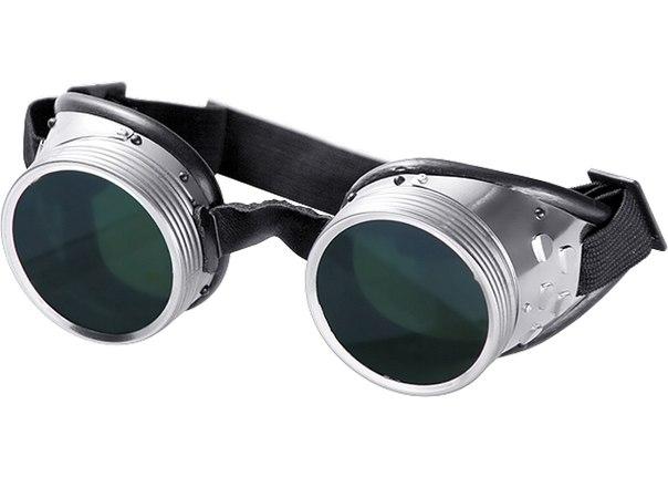 Очки газосварщика винтовые ЗН-56   РОССИЯ