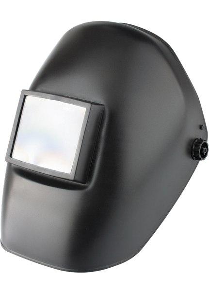 Маска сварщика, пластик  стекло 110*90, ГОСТ Р 12.4.238-2007   СИБРТЕХ