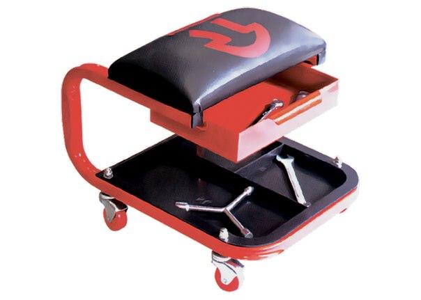 Сиденье с ящиком, 360 х 440 х 350 мм   MATRIX