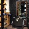 Barbershop Man's World