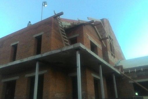 Строительство каркасных домов: тверь, москва