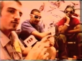 Backstage - 01-27-97 Big Day Out, Sydney Red TV