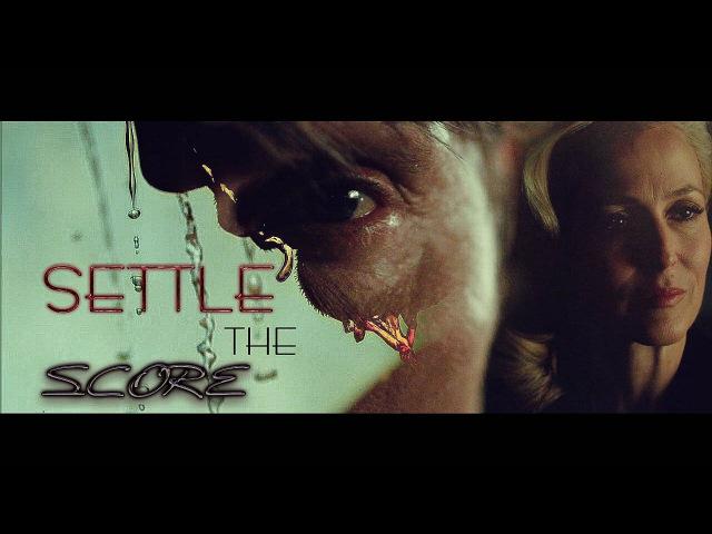 Hannibal Bedelia Settle The Score