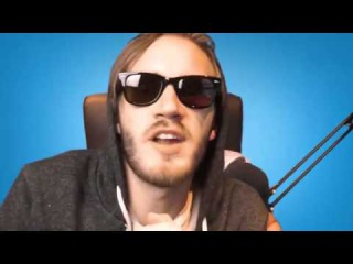 PewDiePie - Fuck Her Right in The Pussy