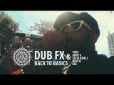 Dub Fx &amp CAde - Back to Basics - Feat. Talib Kweli  Niko Is  RES  Andy V on Keys - Live at SXSW