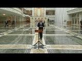 Откровенные дискуссии по острым проблемам - Владимир Путин подвел итоги встречи в Минске - Первый канал