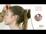 Зірковий макіяж від EVA: Міла Йовович
