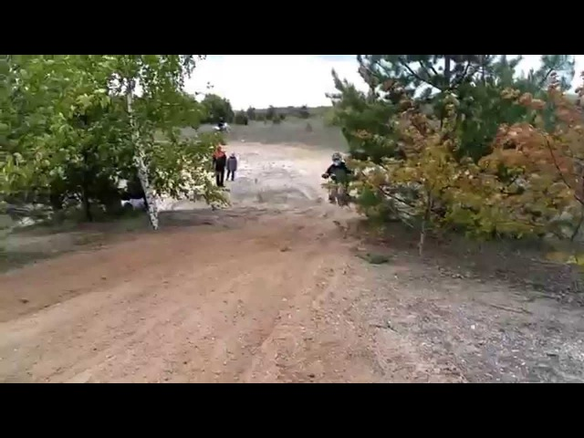 Motoсross 2015 Kossovo