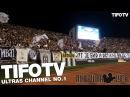 GROBARI. .. CHANT 'GDE GOD TI DA IGRAS' - Ultras Channel No.1