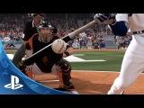 MLB 15 The Show Trailer | PS4, PS3, PS Vita