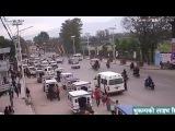 Сильное землетрясение в Непале убило 5000 человек