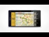 Приложение Яндекс.Навигатор для смартфонов и планшетов
