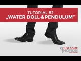 JustSomeMotion (JSM) - Tutorial #2 - Water Doll &amp Pendulum - #neoswing