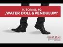 JustSomeMotion JSM Tutorial 2 Water Doll Pendulum neoswing
