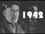 Солдатский марш, музыка Узеира Гаджибейли, слова Самеда Вургуна, 1942 год.